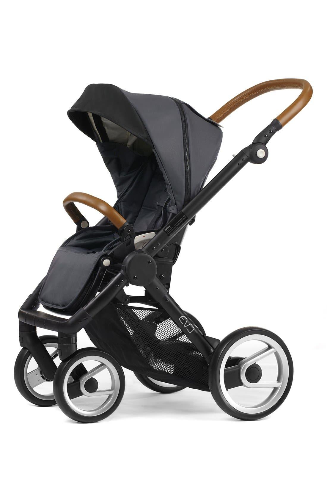 Alternate Image 2  - Mutsy 'Evo - Urban Nomad' Stroller