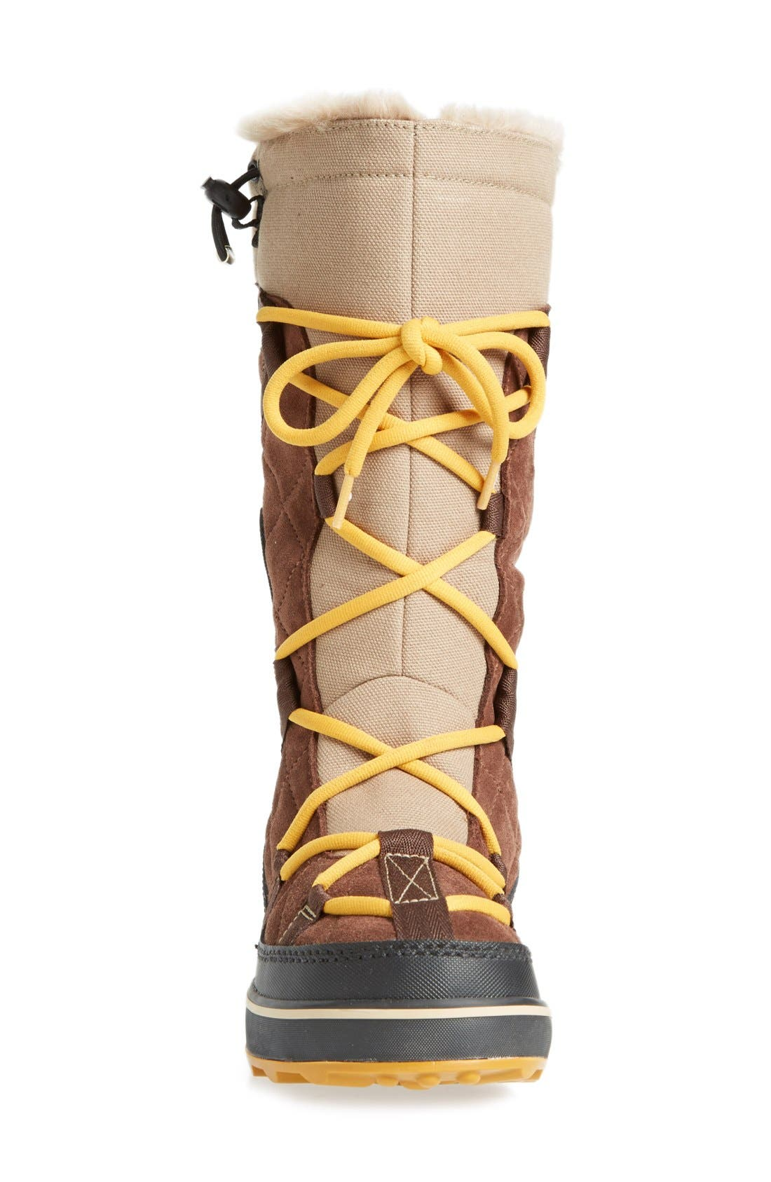 Alternate Image 3  - SOREL 'Glacy™ Explorer' Waterproof Boot