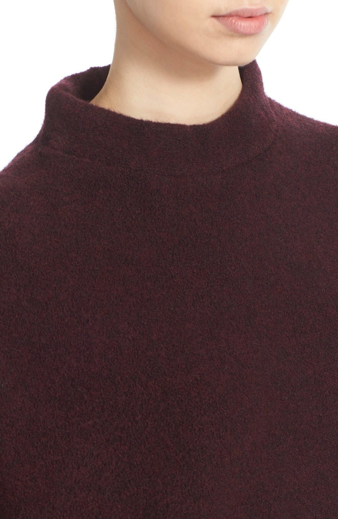 Alternate Image 4  - Free People 'Winding Ivy' Pullover