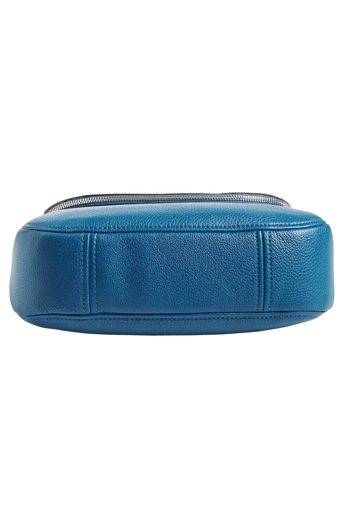 Alternate Image 5  - MICHAEL Michael Kors 'Bedford Tassel - Medium' Shoulder Bag (Nordstrom Exclusive)