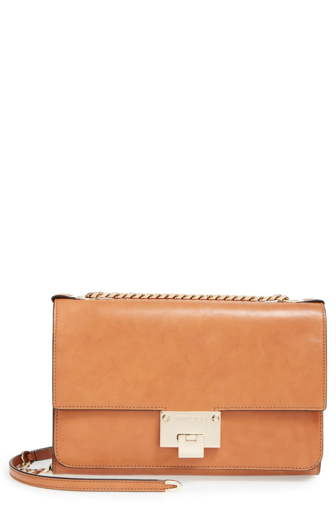 JIMMY CHOO 'Rebel' Shoulder Bag