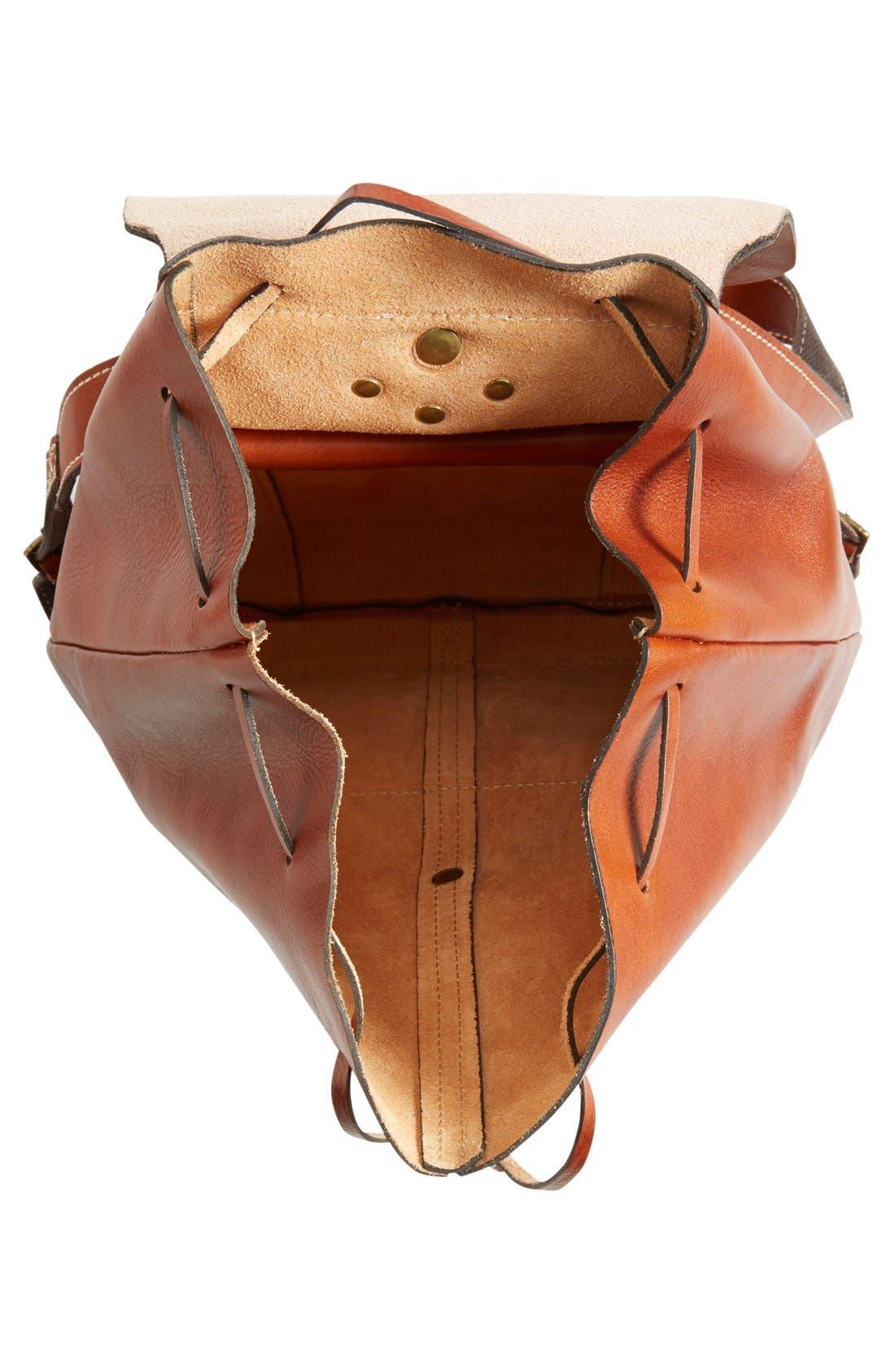 Alternate Image 4  - Patricia Nash 'Atrani' Drawstring Backpack