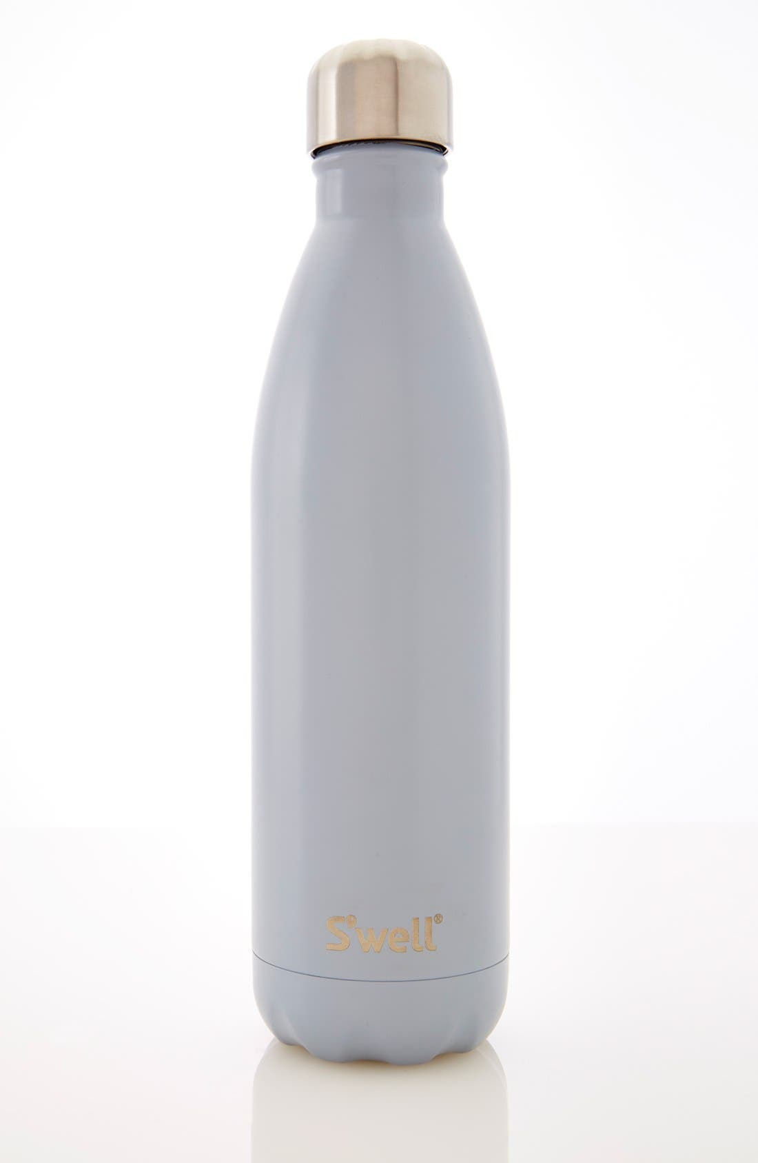 Alternate Image 6  - S'well 'Satin Shadow' Insulated Stainless Steel Water Bottle