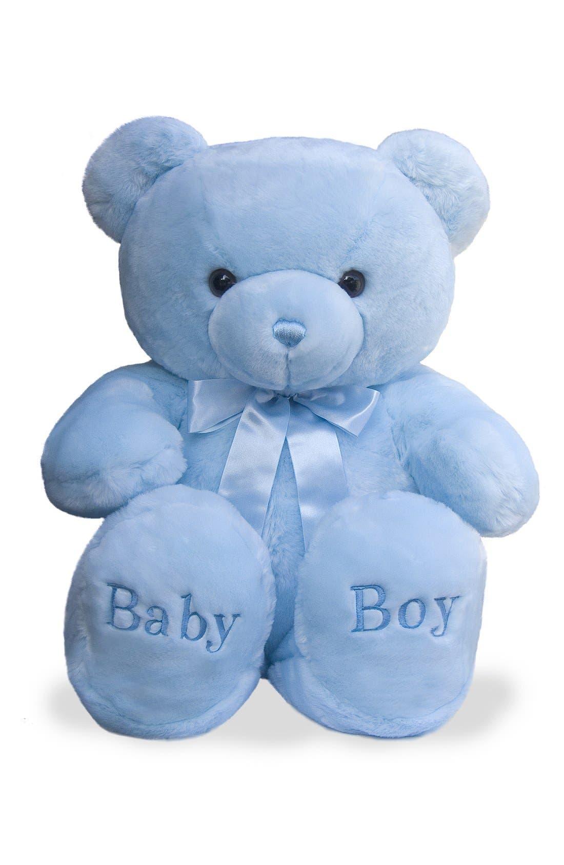 Aurora World Toys 'Comfy' Stuffed Teddy Bear