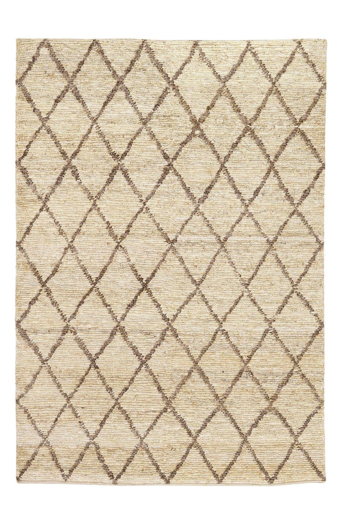 Villa Home Collection 'Silky Loop' Rug