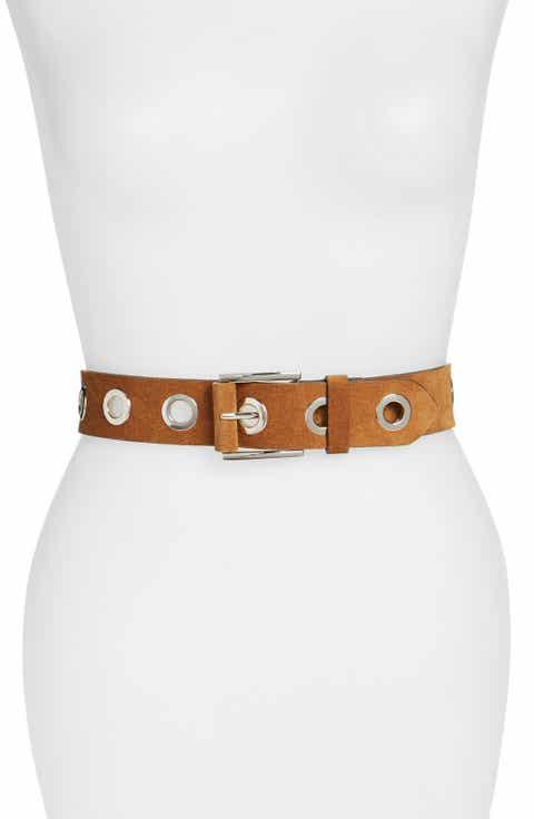 Hinge Grommeted Belt