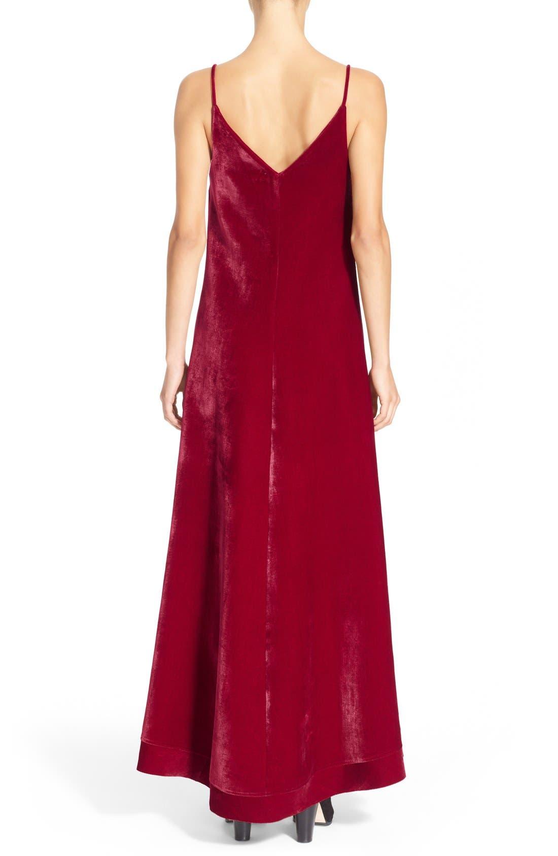 Alternate Image 2  - ELLERY 'Roulette' A-Line Dress