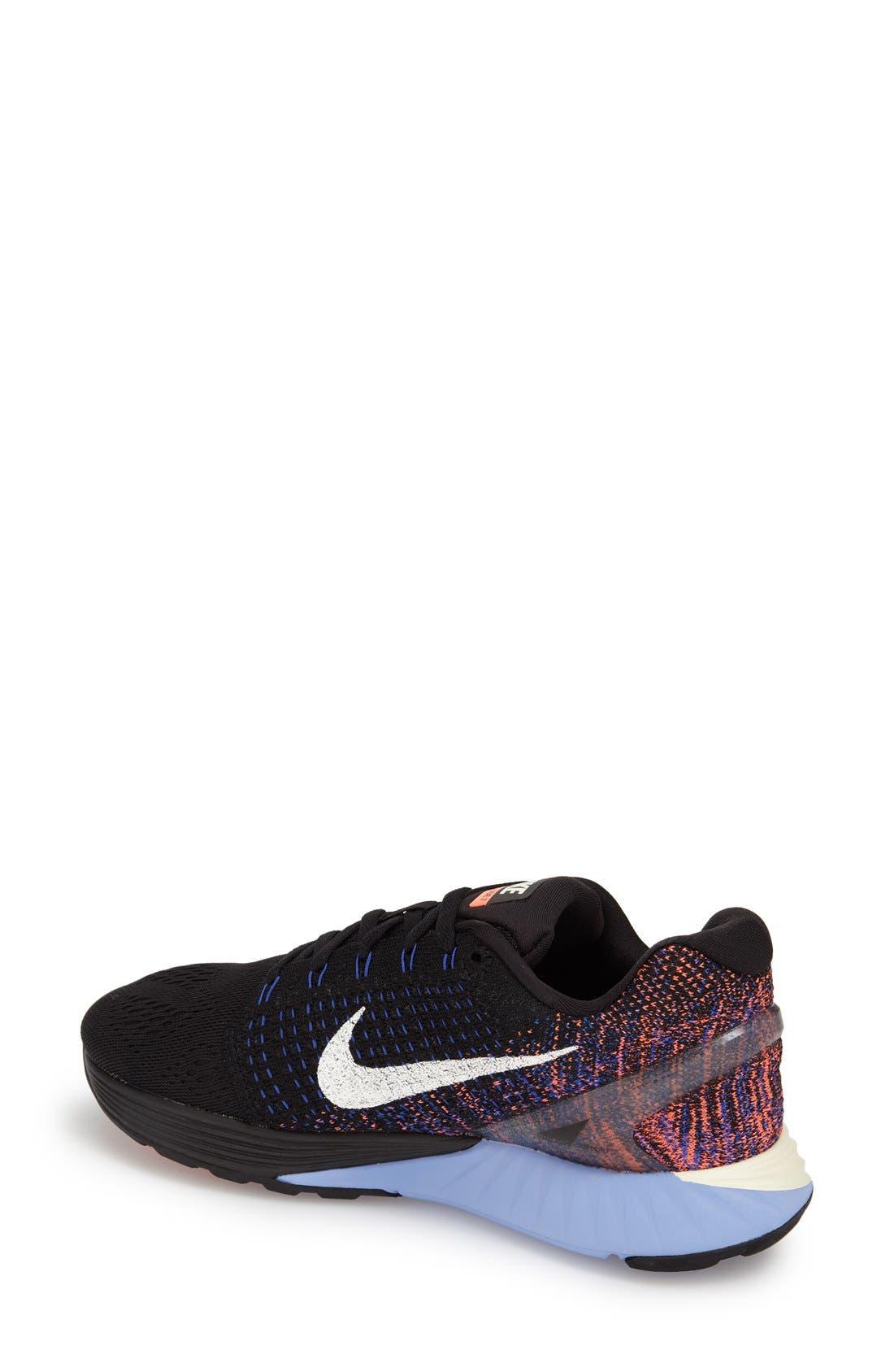 Alternate Image 3  - Nike 'LunarGlide 7' Running Shoe (Women)