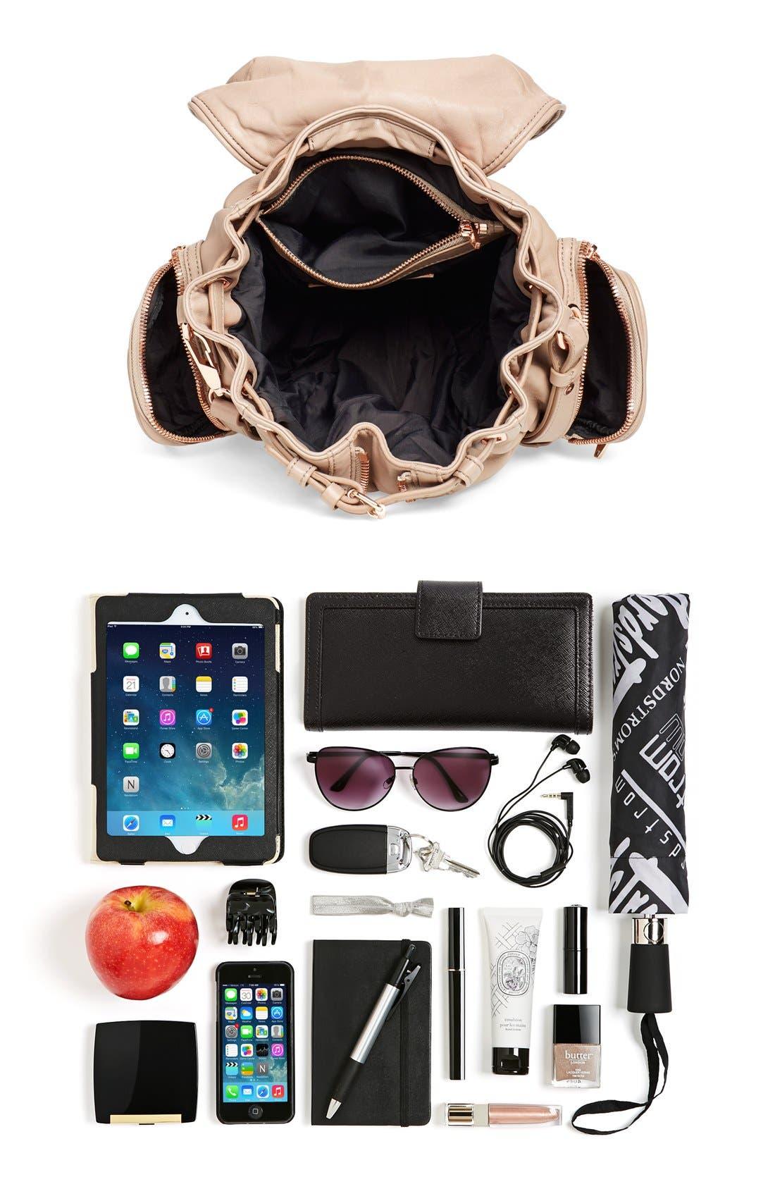 Alternate Image 6  - Alexander Wang 'Mini Marti' Backpack