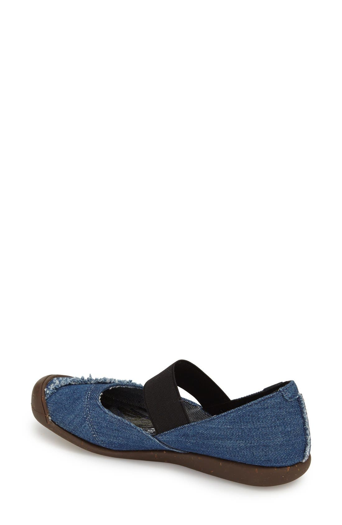 Alternate Image 2  - Keen 'Good Jeans' Mary Jane Flat (Women)