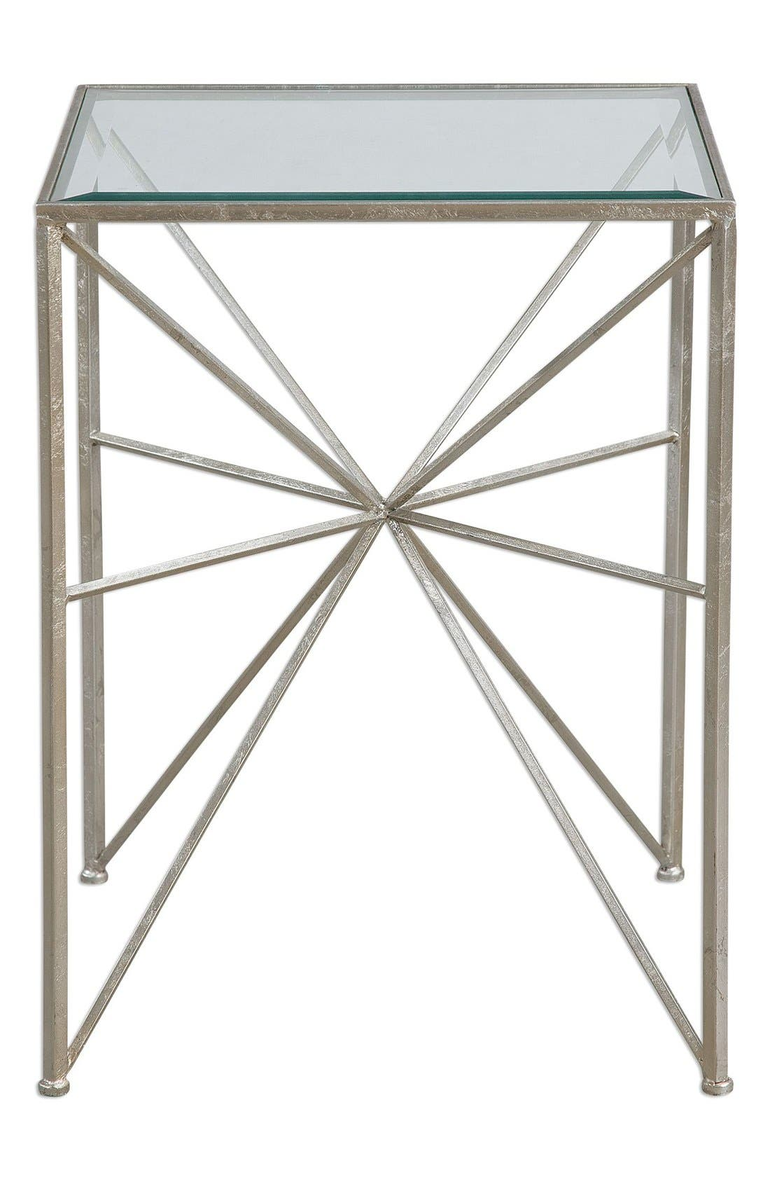 Main Image - Uttermost 'Silvana' Side Table