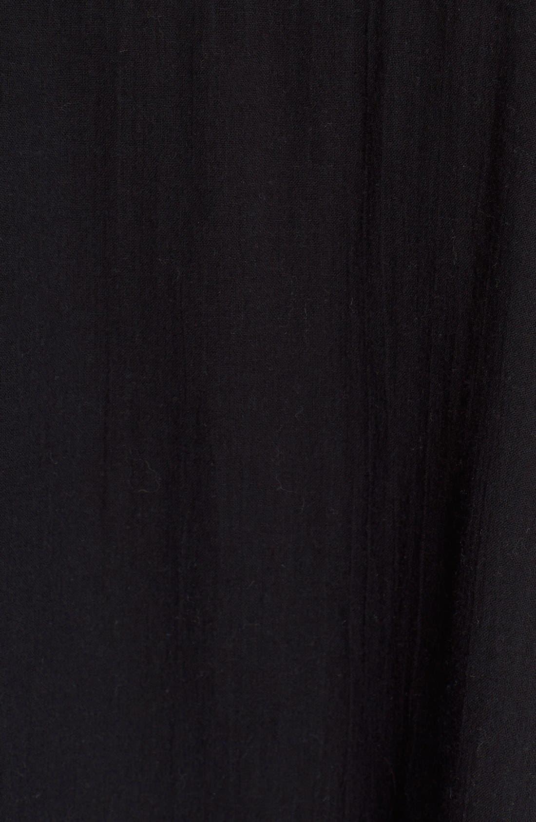 Alternate Image 5  - Free People 'Perfectly Victorian' Minidress