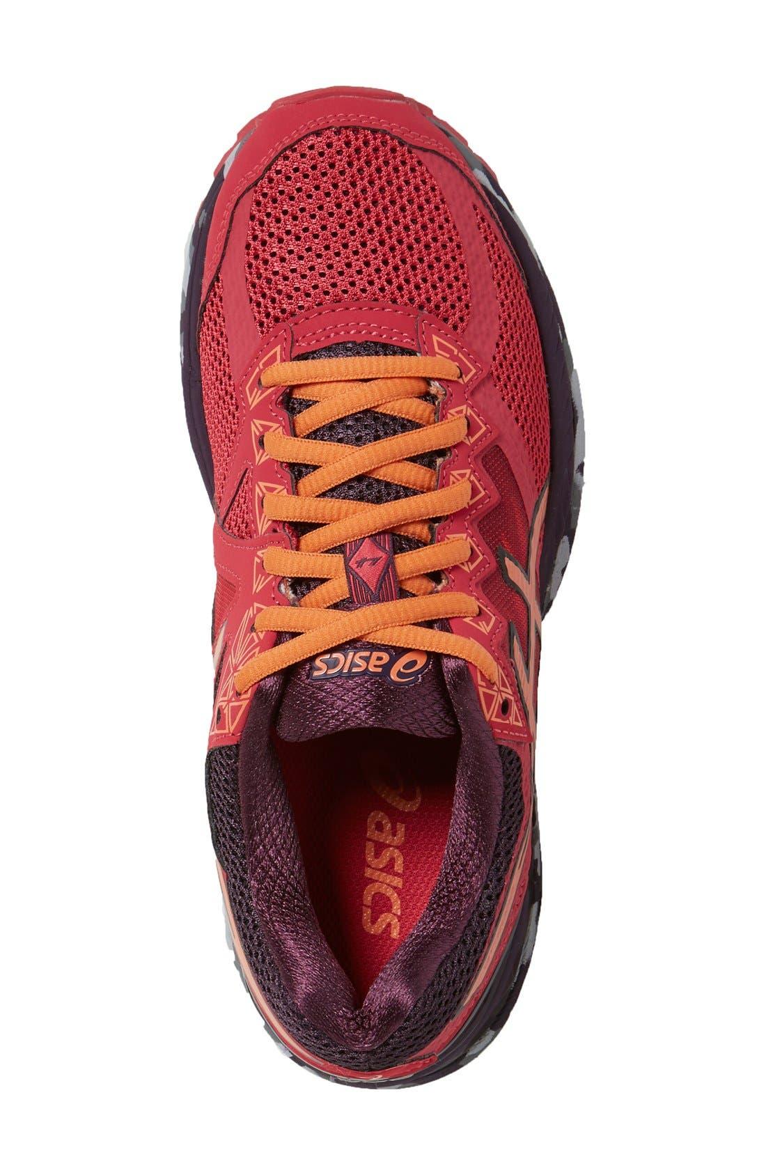 Alternate Image 3  - ASICS® 'GT-2000 4' Trail Running Shoe (Women)