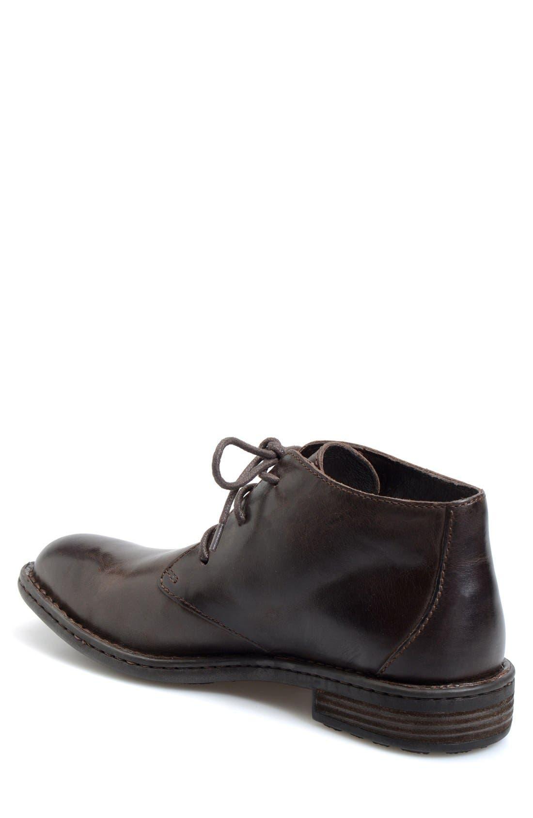 Alternate Image 2  - Børn 'Twain' Chukka Boot (Men)