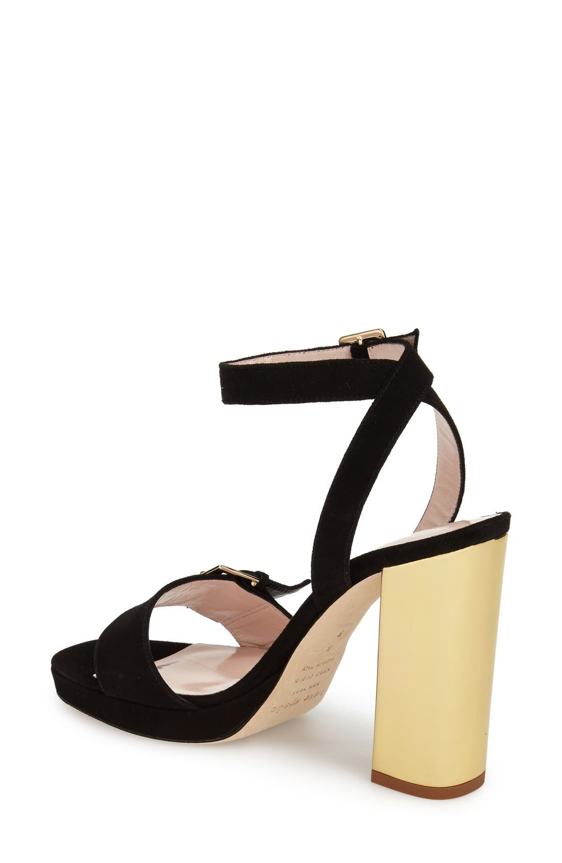 Alternate Image 4  - kate spade new york 'breeze' sandal (Women)