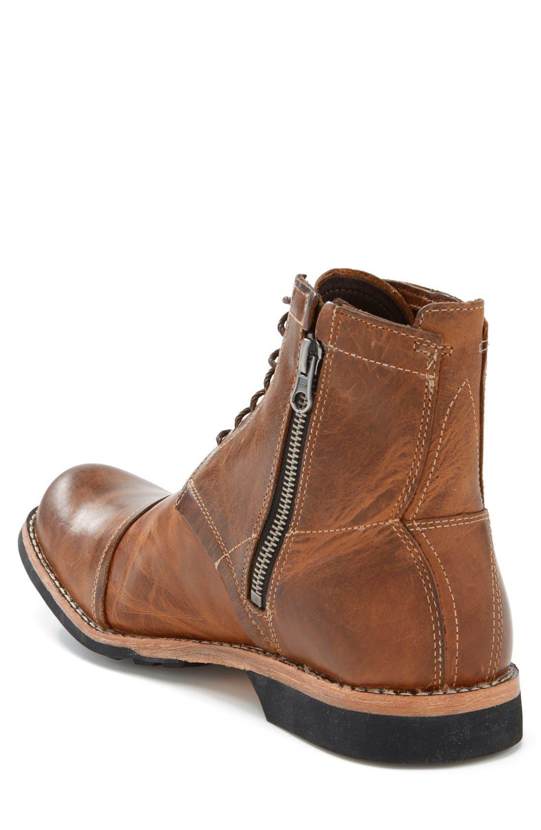 Alternate Image 7  - Timberland Earthkeepers® Side Zip Boot