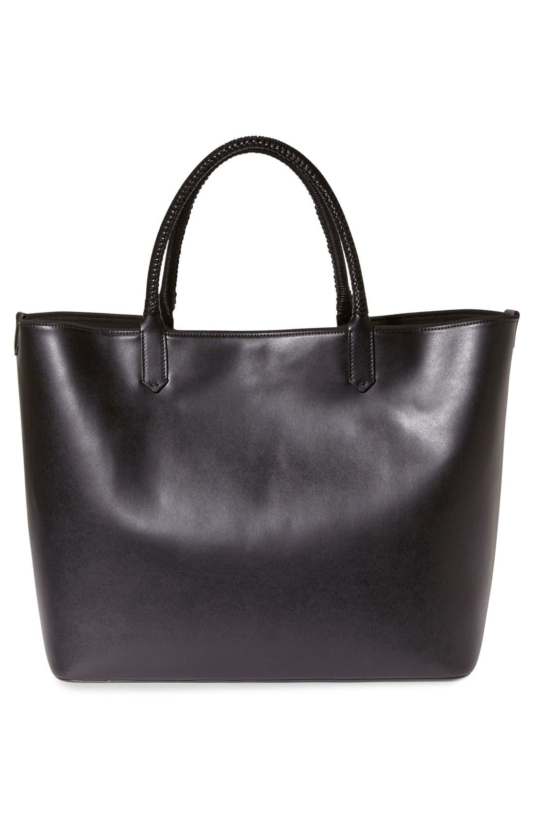 Alternate Image 2  - Givenchy 'Large Antigona' Leather Shopper