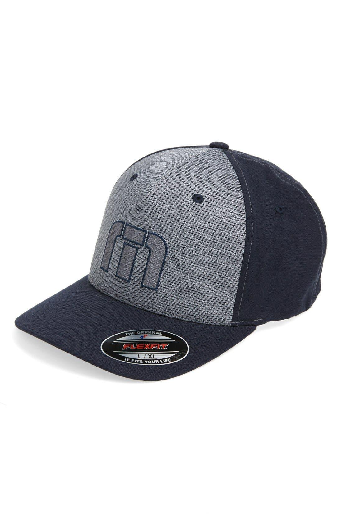 Alternate Image 1 Selected - Travis Mathew 'Mullins' Baseball Cap