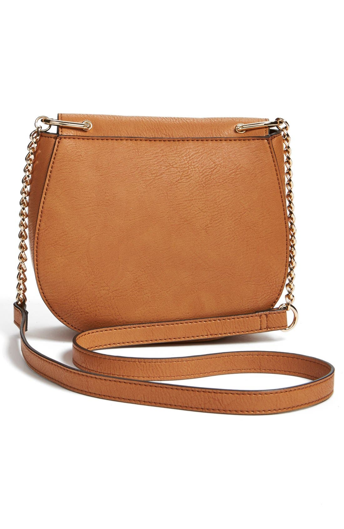 Alternate Image 2  - BP. Crossbody Saddle Bag