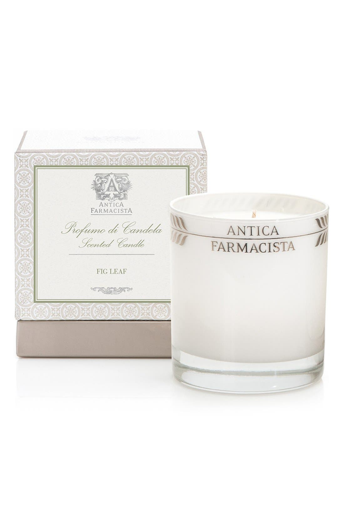 ANTICA FARMACISTA 'Fig Leaf' Candle
