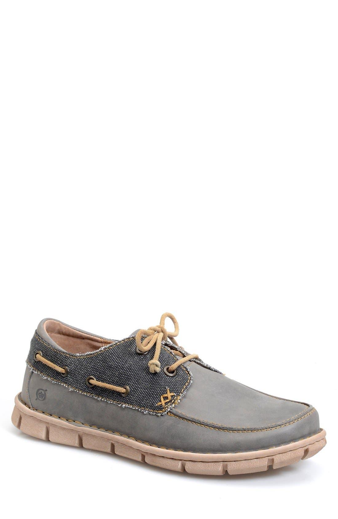 Børn 'Chad' Boat Shoe (Men