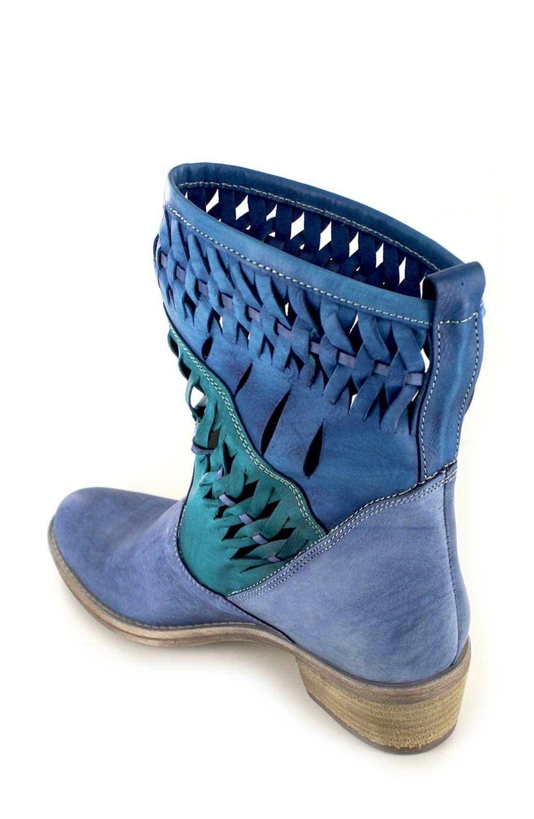 Alternate Image 2  - Summit 'Christy' Western Boot (Women)
