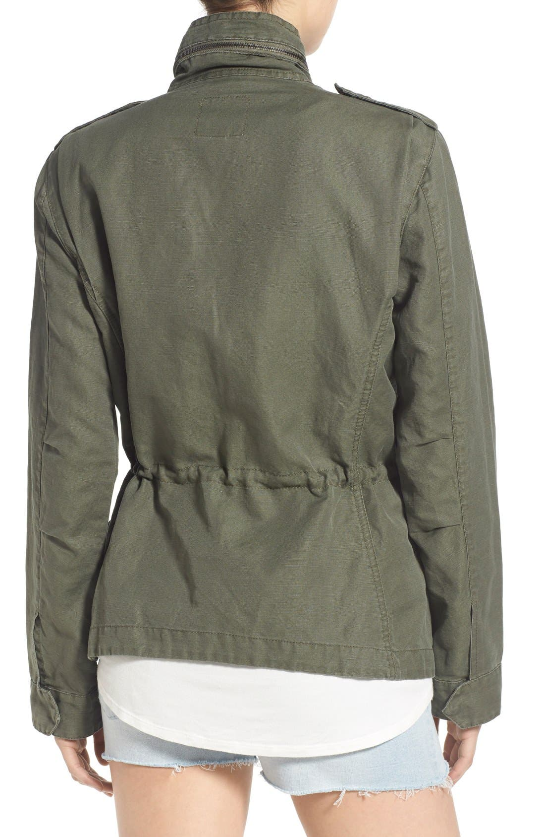 Alternate Image 2  - Thread & Supply 'Outsider' Field Jacket