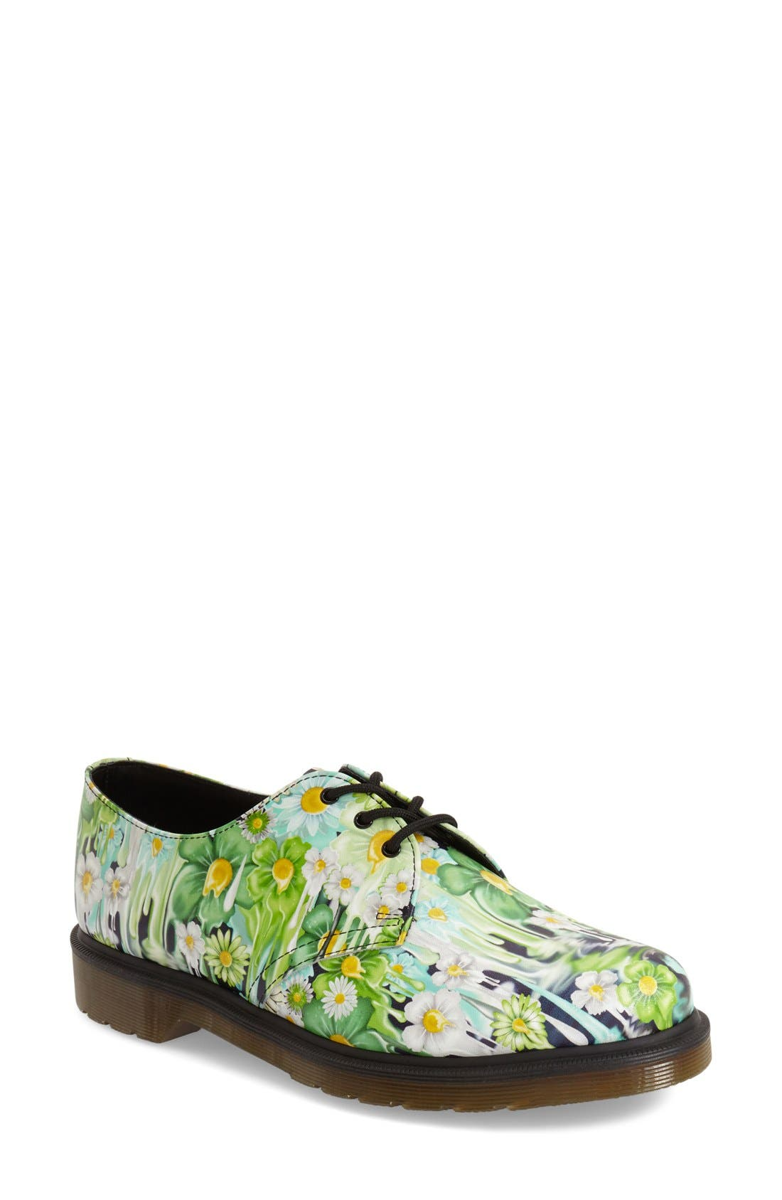 Main Image - Dr. Martens '1461' Oxford (Women)