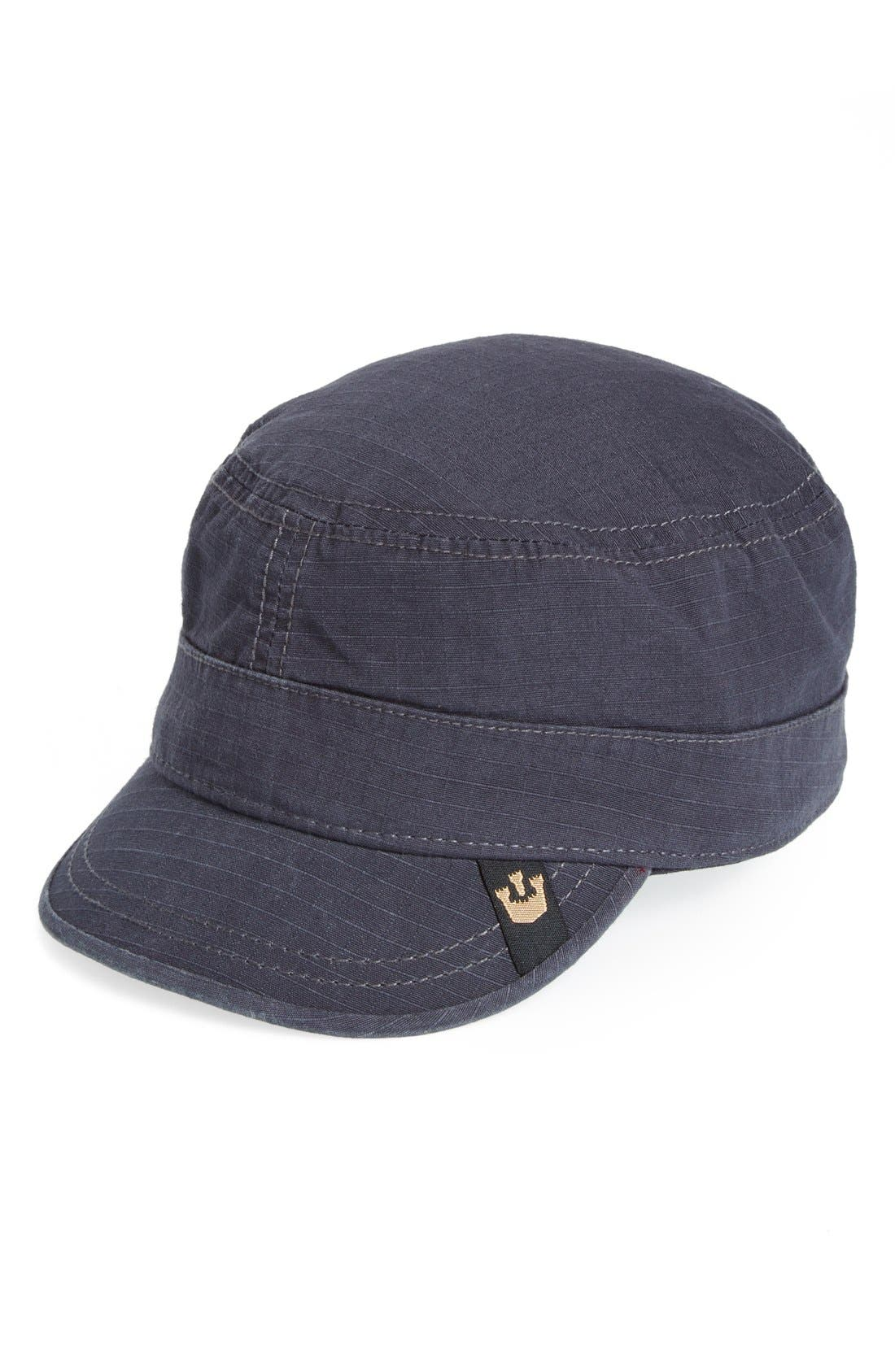 Main Image - Goorin Brothers Private Ripstop Cadet Cap