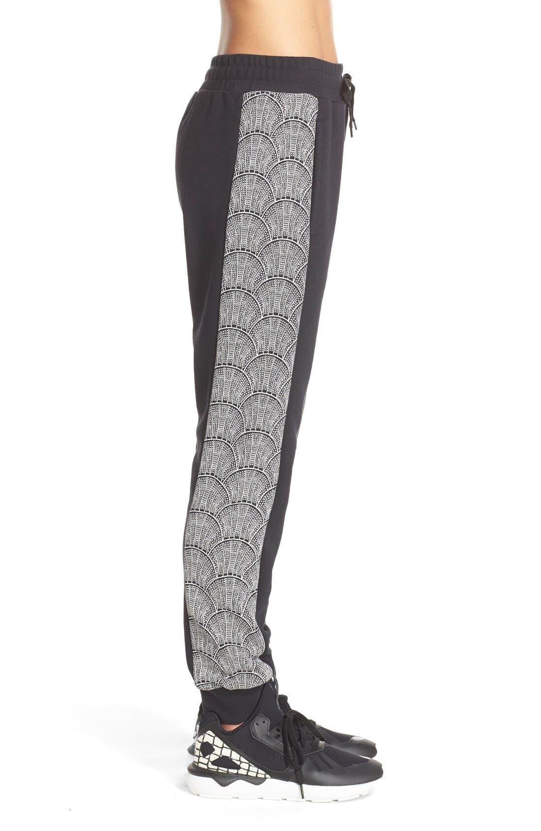 Alternate Image 3  - adidas Originals 'Shell Tile' Track Pants