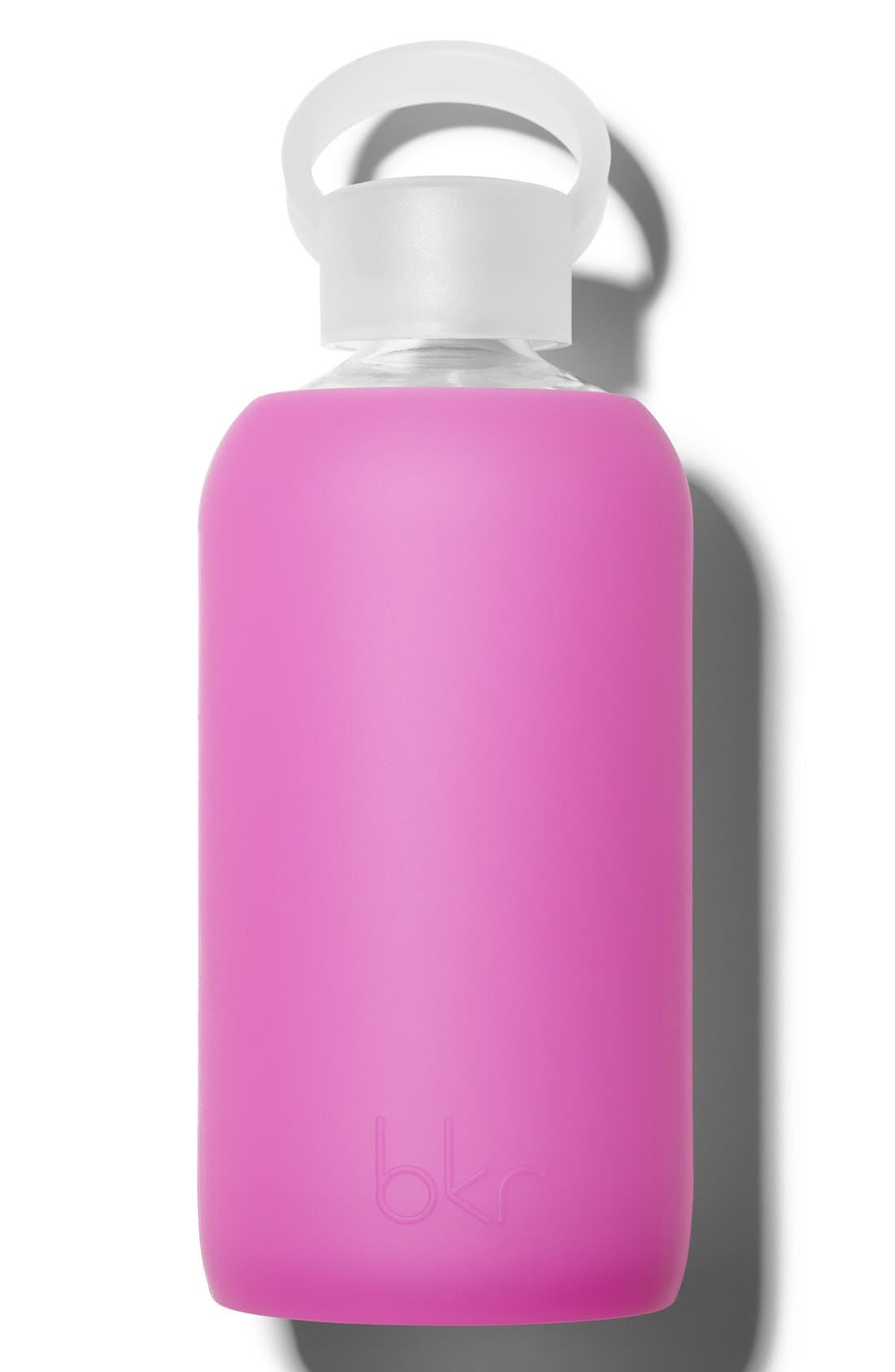 bkr® 16-Ounce Glass Water Bottle