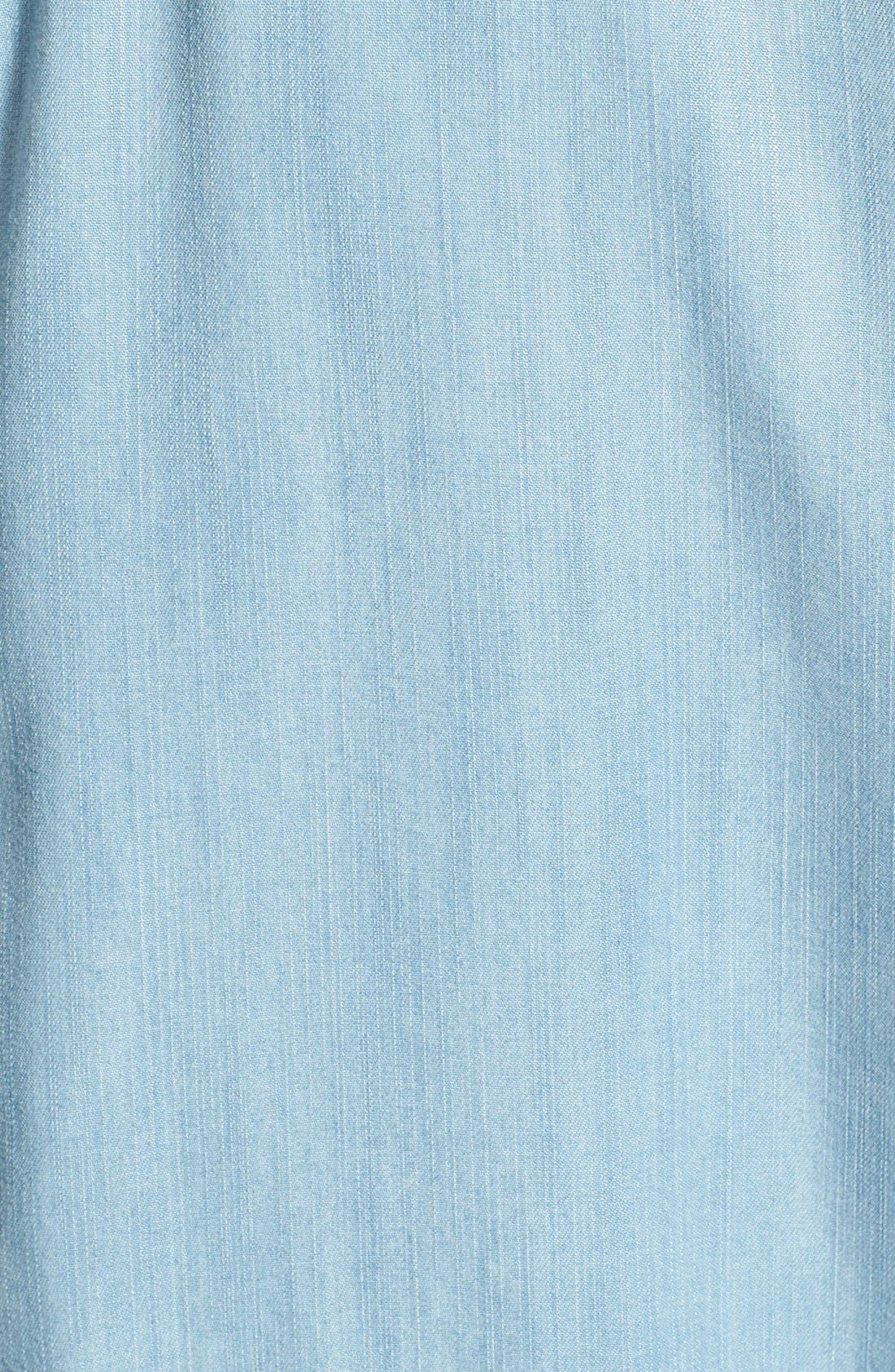 Alternate Image 5  - KUT from the Kloth 'Chase' Denim Jacket