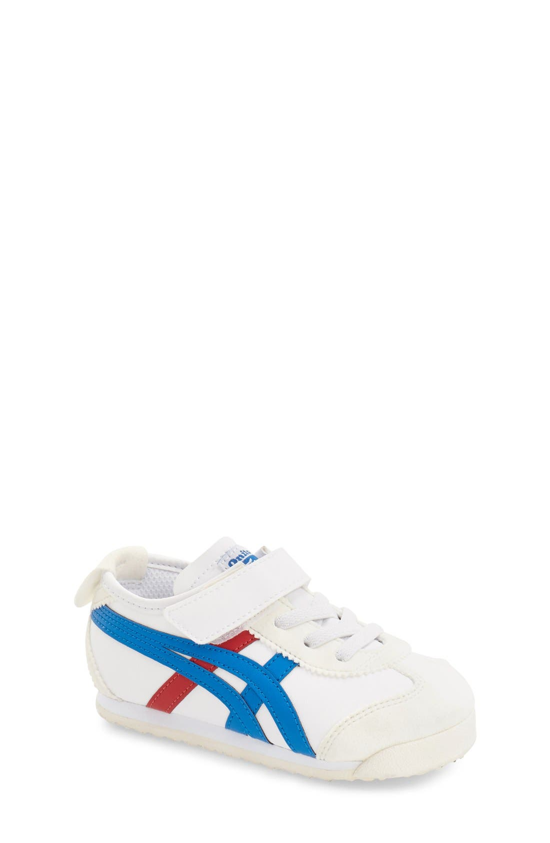Onitsuka Tiger™ 'Mexico 66 Baja' Sneaker (Toddler)