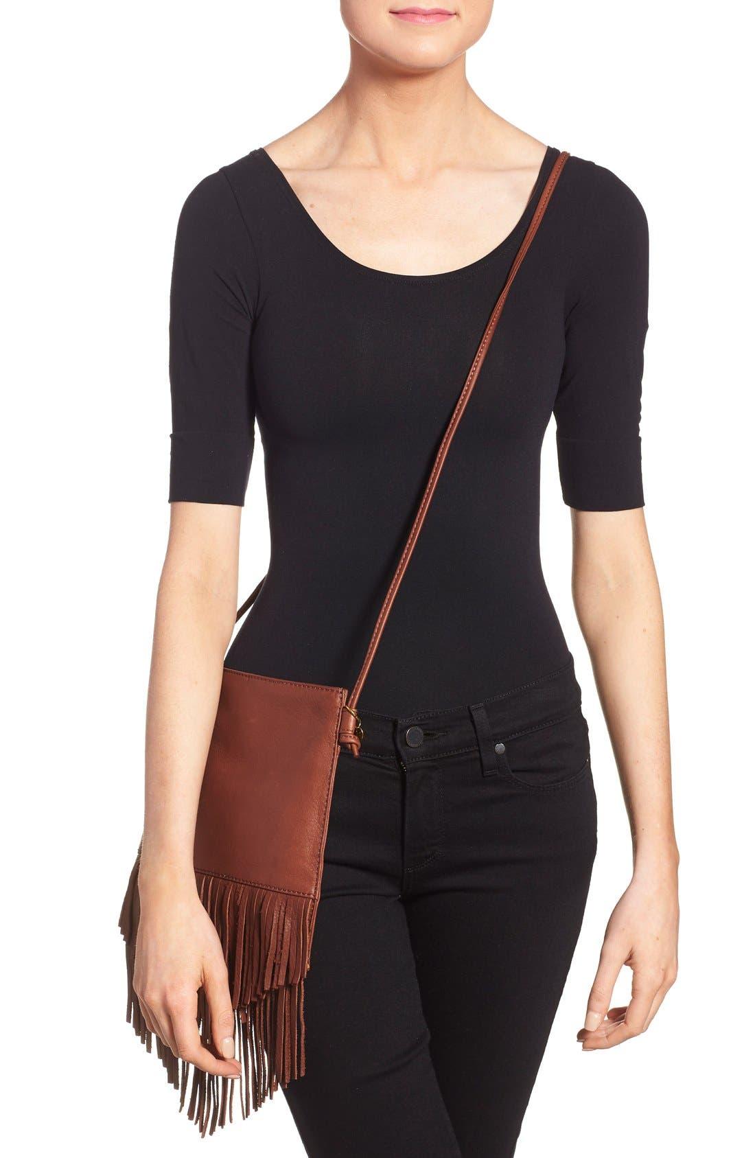 Alternate Image 3  - Hobo 'Meadow' Crossbody Bag