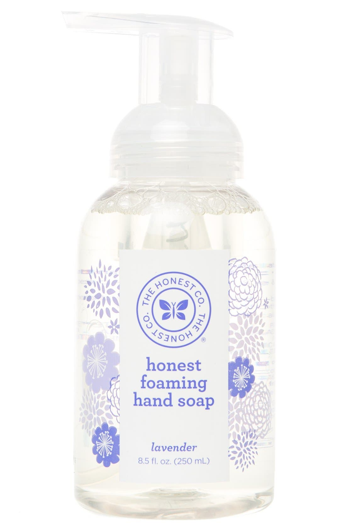 The Honest Company Foaming Hand Soap