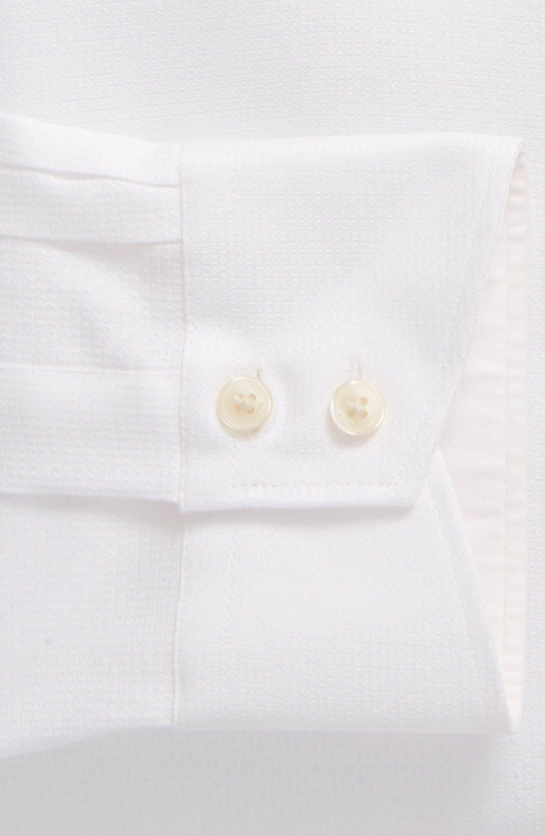 Alternate Image 2  - Ted Baker London 'Yaholo' Trim Fit Print Dress Shirt