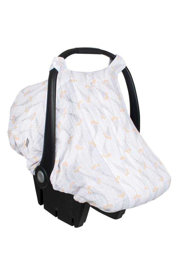 Baby Au Lait Car Seat Cover