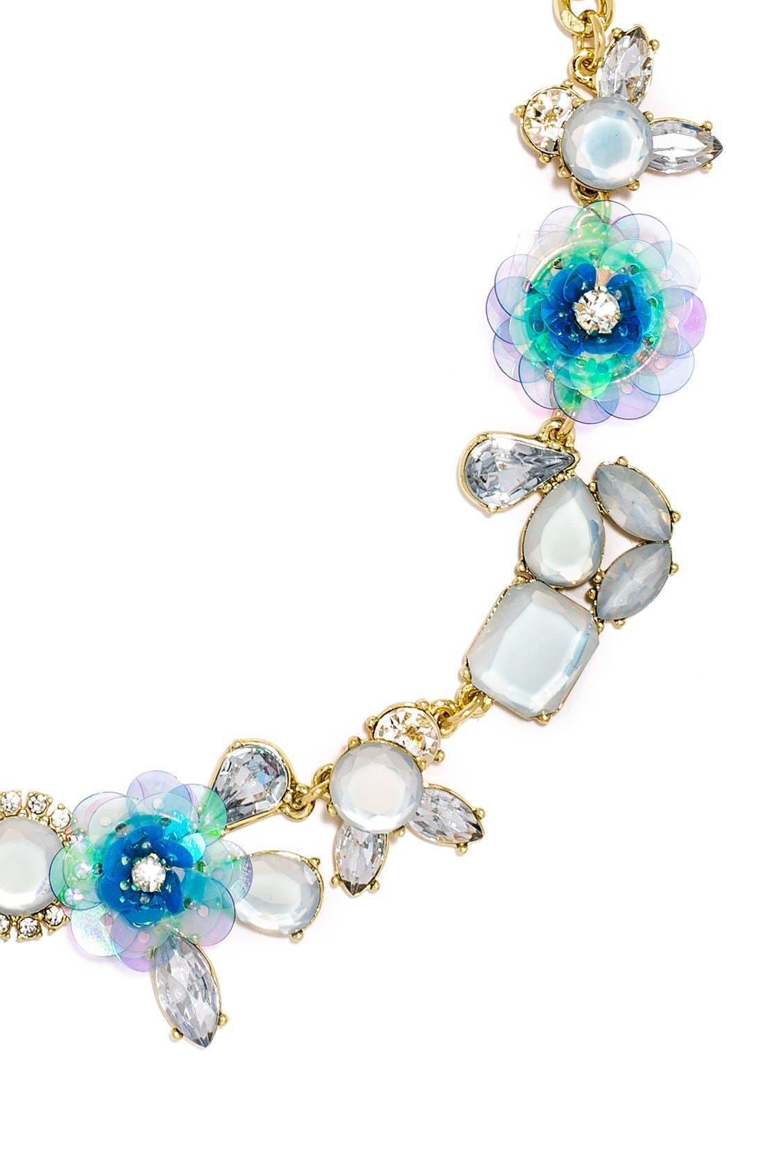 Alternate Image 3  - BaubleBar 'Kiara' Collar Necklace