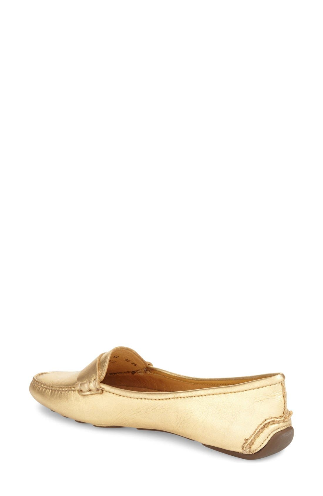 Alternate Image 2  - patricia green 'Bristol' Penny Loafer (Women)