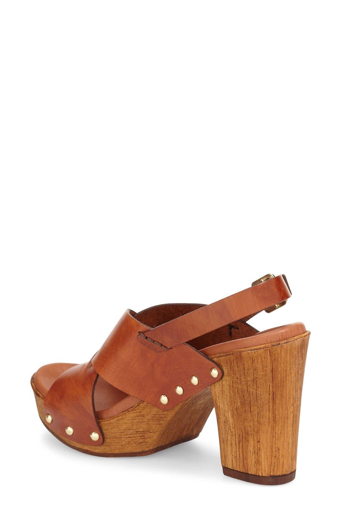 Alternate Image 2  - Kenneth Cole New York 'Belle' Platform Sandal (Women)