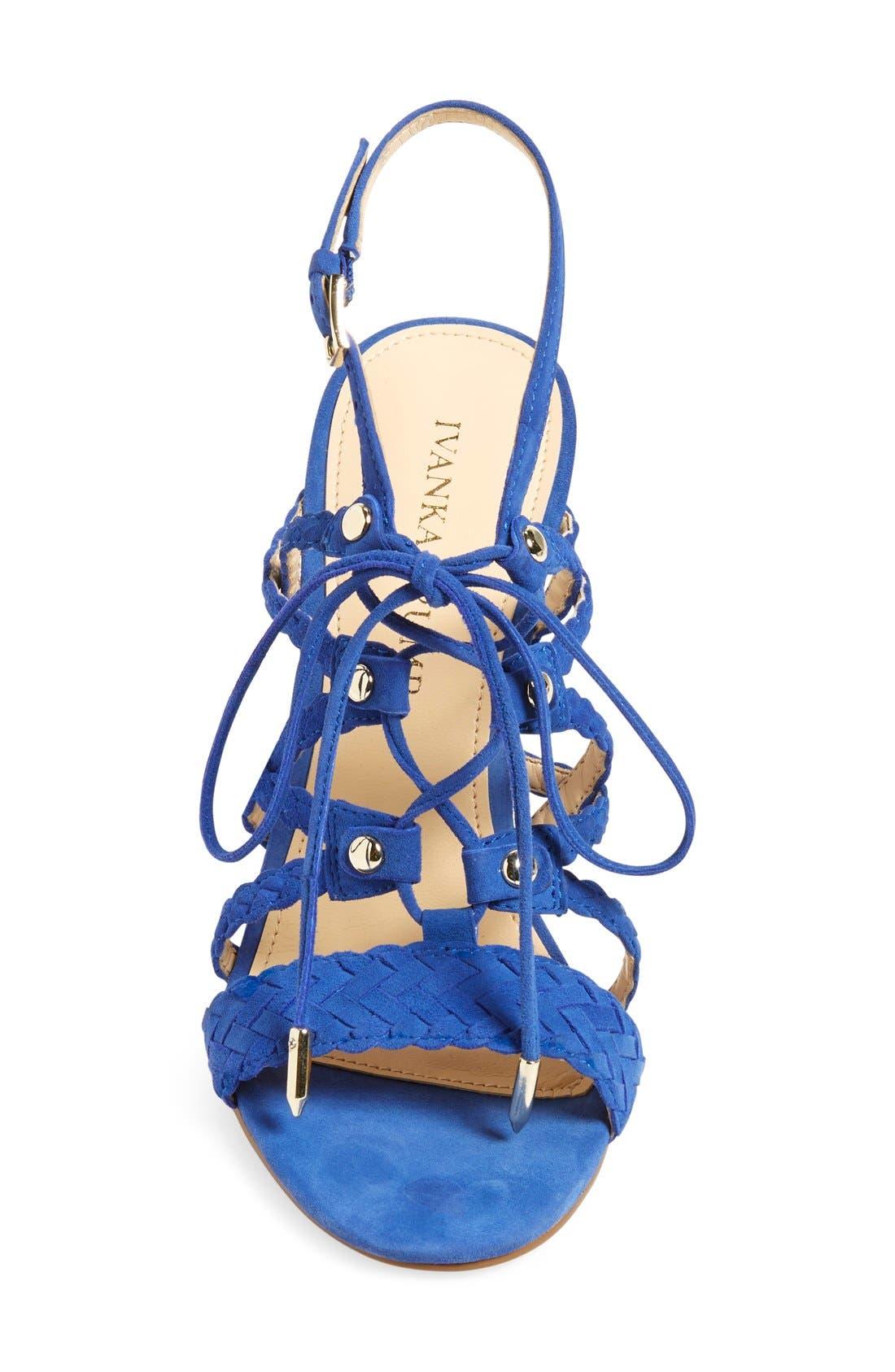 Alternate Image 3  - Ivanka Trump 'Hera' Sandal (Women)
