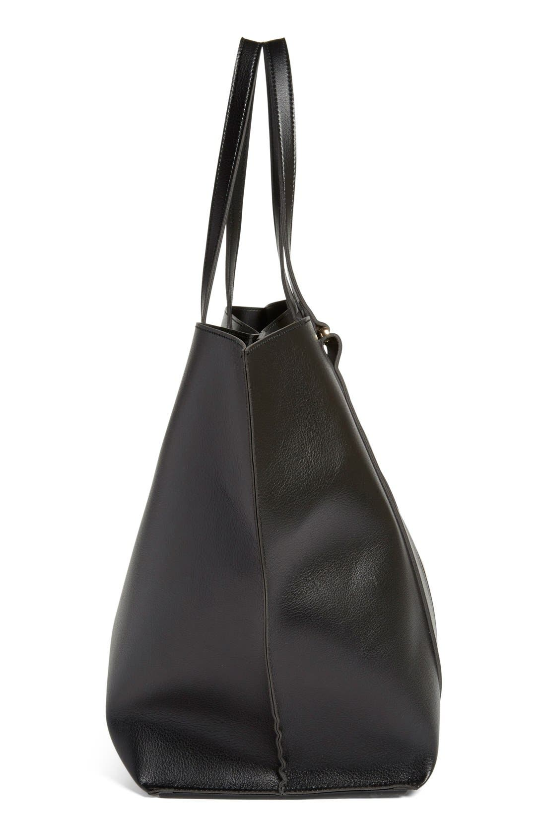 Alternate Image 5  - Sole Society 'Ravin' Tote