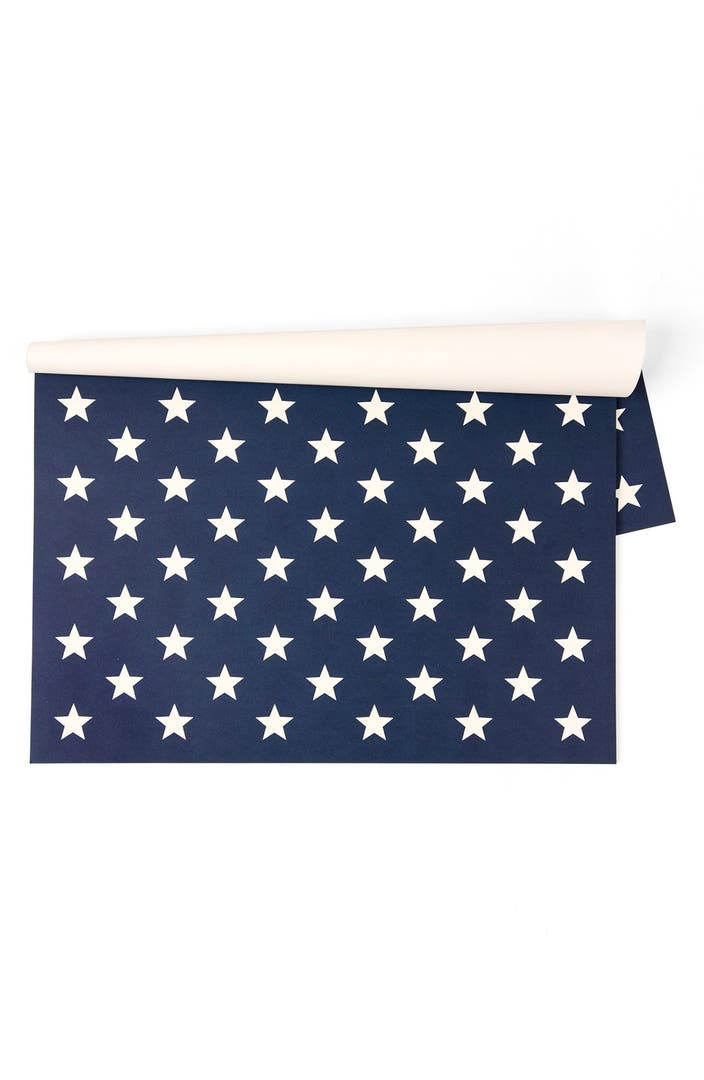 Kitchen Papers By Cake 39 Stars 39 Paper Placemat Pad Nordstrom