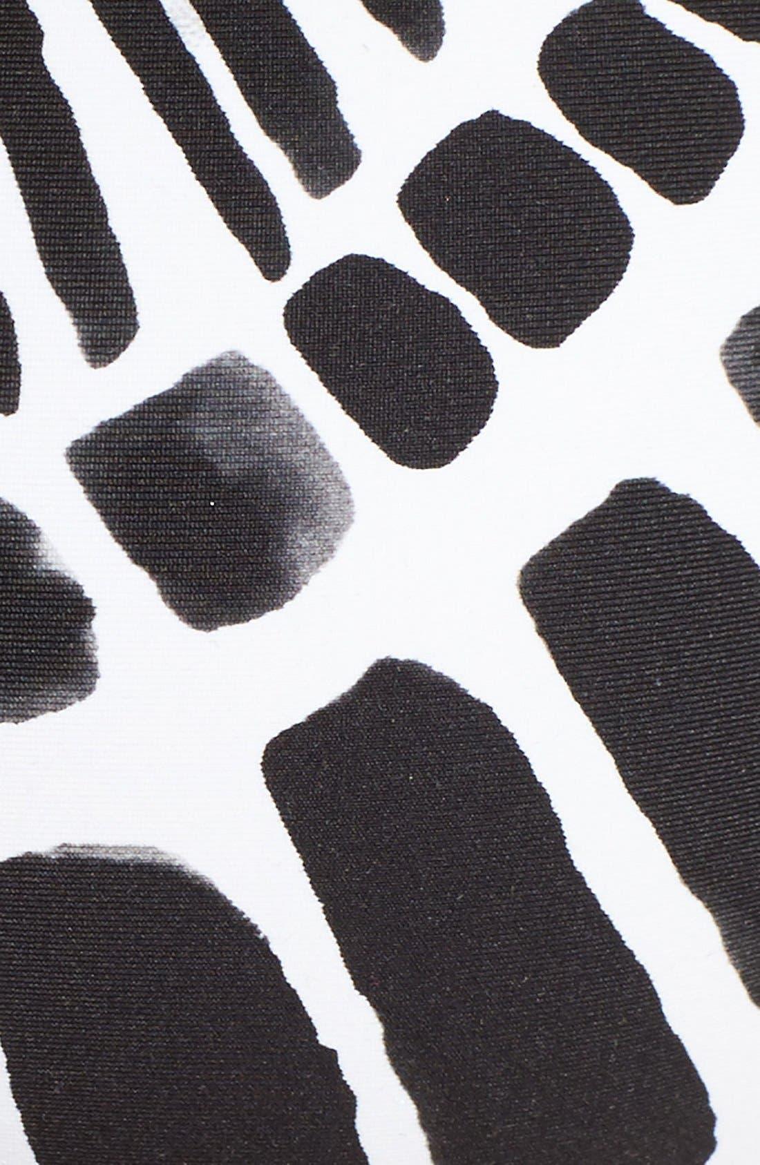 Alternate Image 6  - Trina Turk 'Algiers' Molded Bandeau Bikini Top