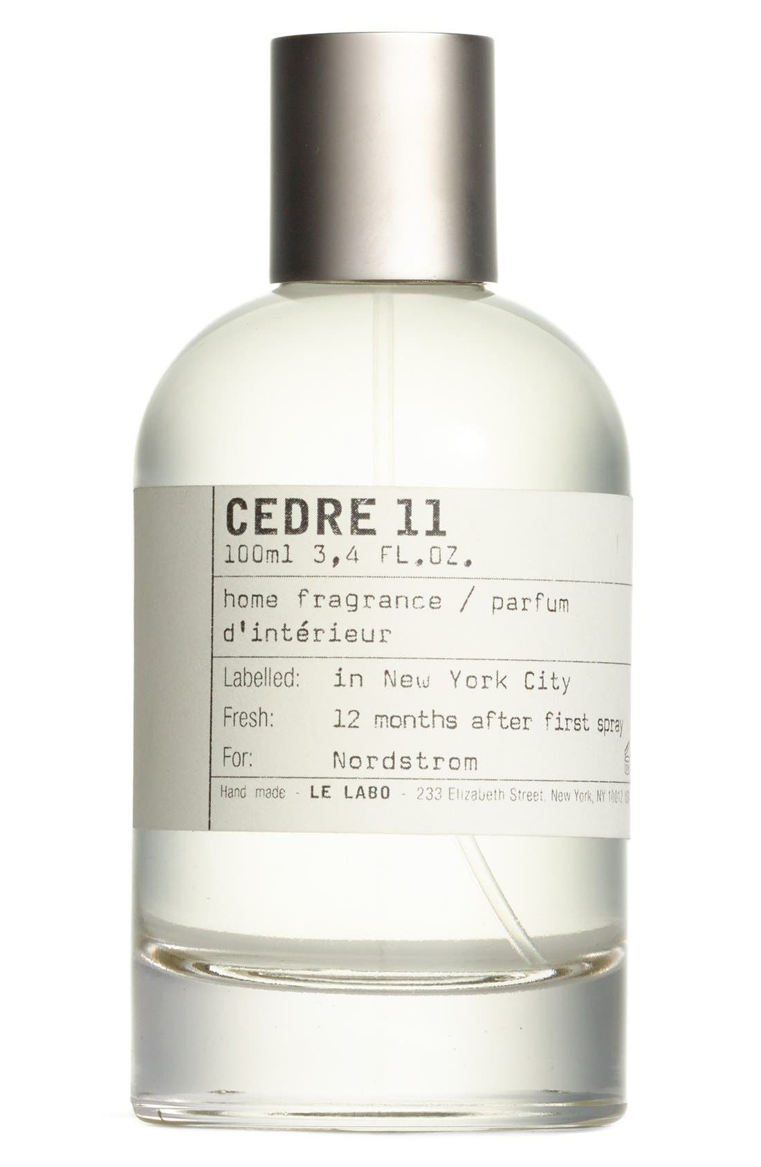 Le Labo 'Cedre 11' Home Fragrance Spray