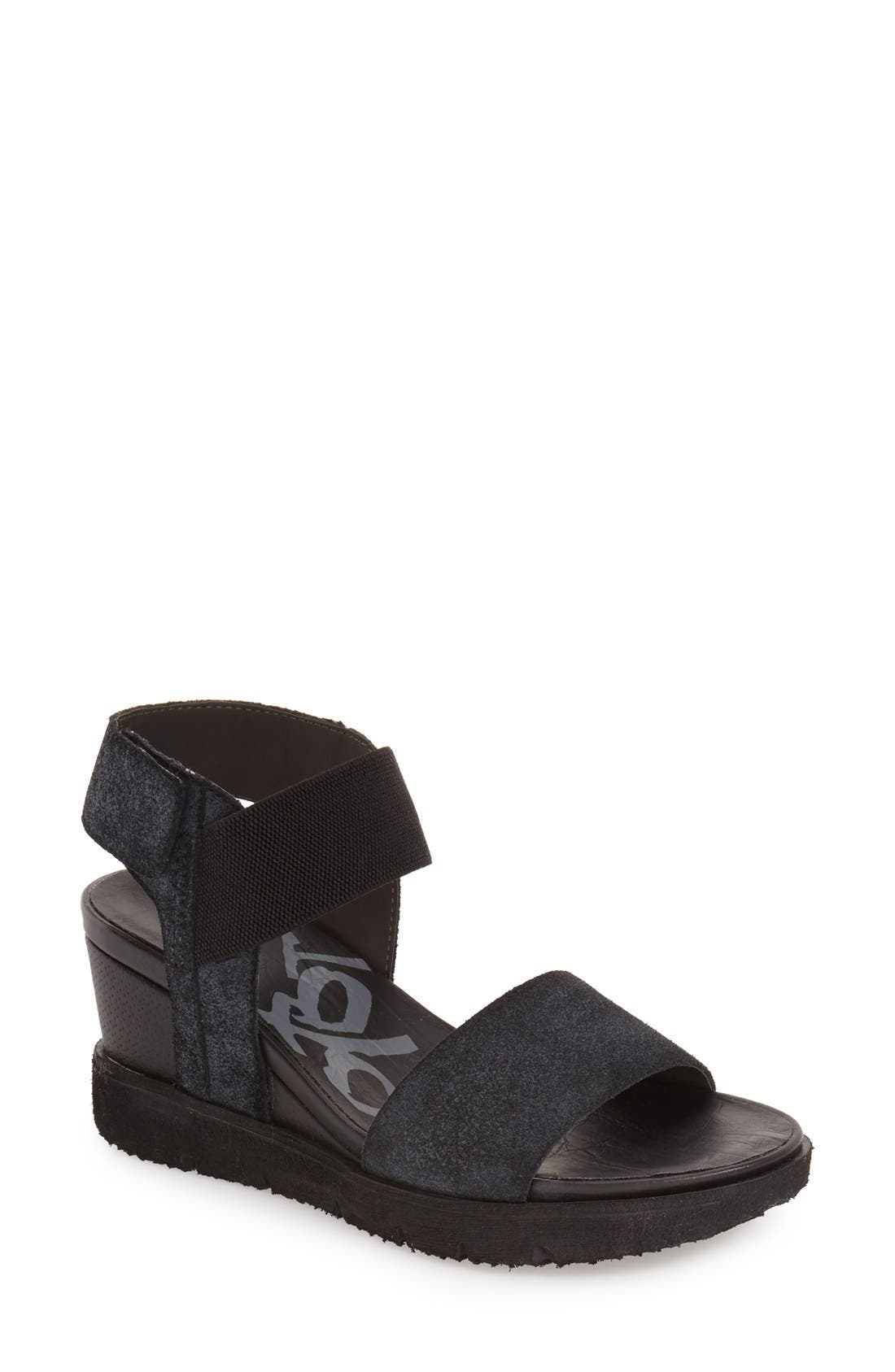 OTBT 'Cosmos' Wedge Sandal (Women)