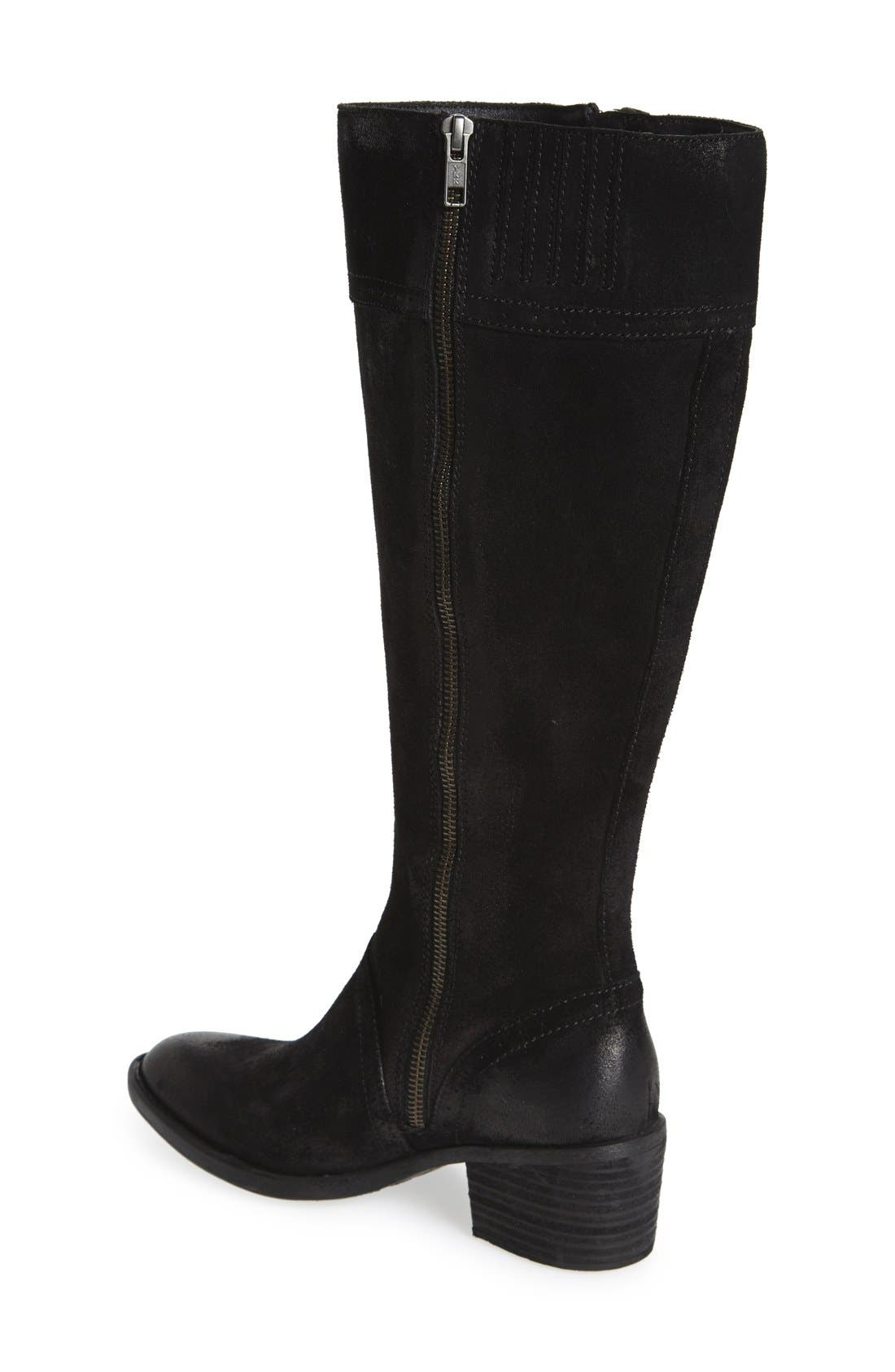Alternate Image 2  - Børn Poly Riding Boot (Women)