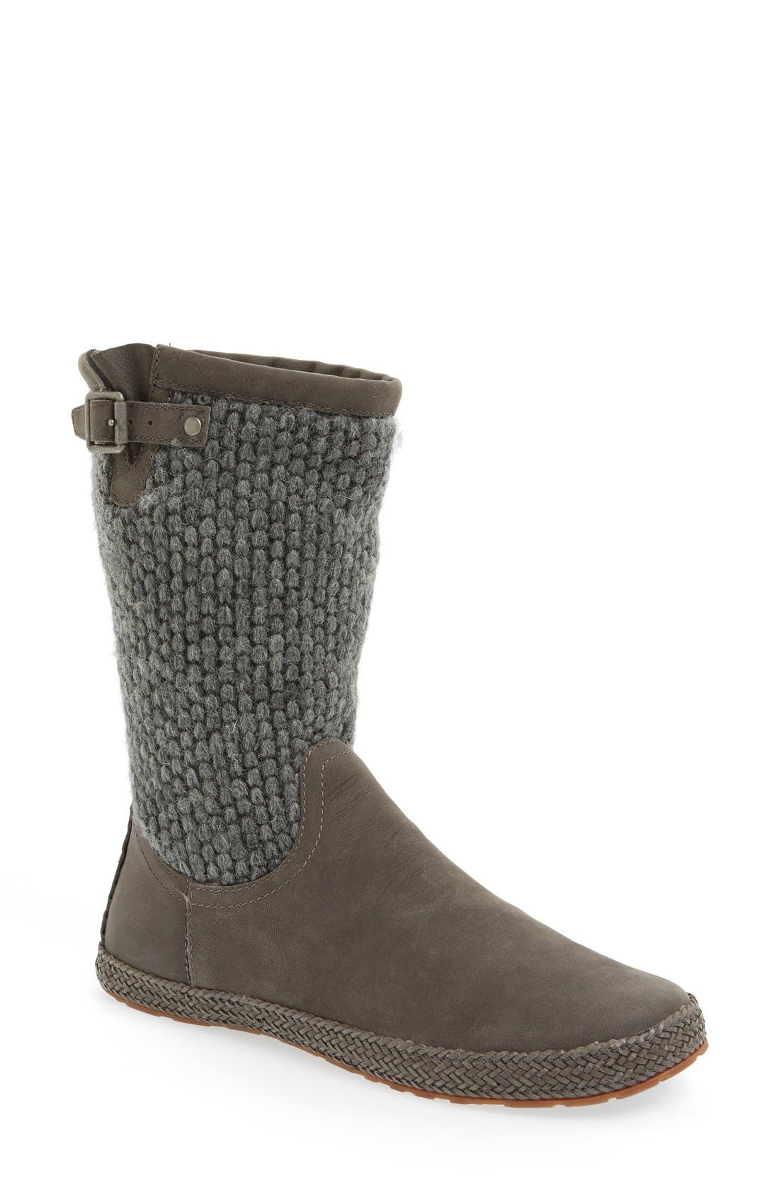 Alternate Image 1 Selected - UGG® 'Lyza' Boot (Women)
