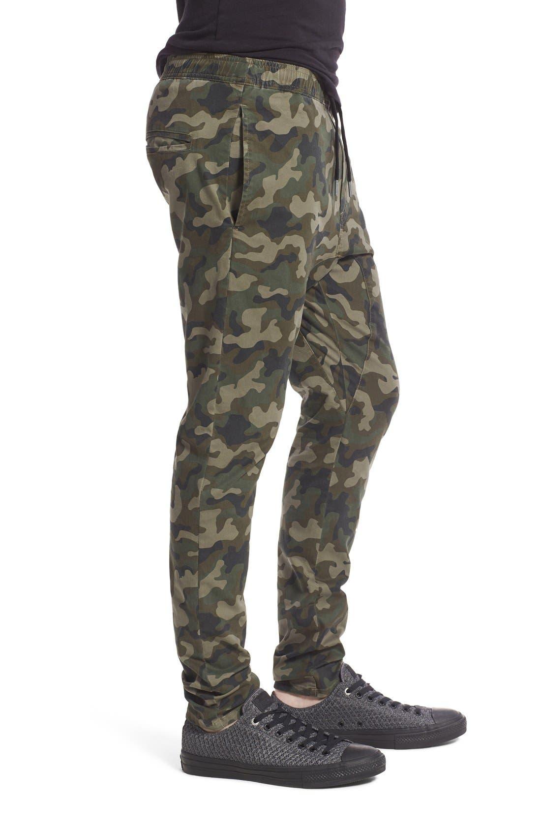 Alternate Image 3  - ZANEROBE Salerno Jogger Pants