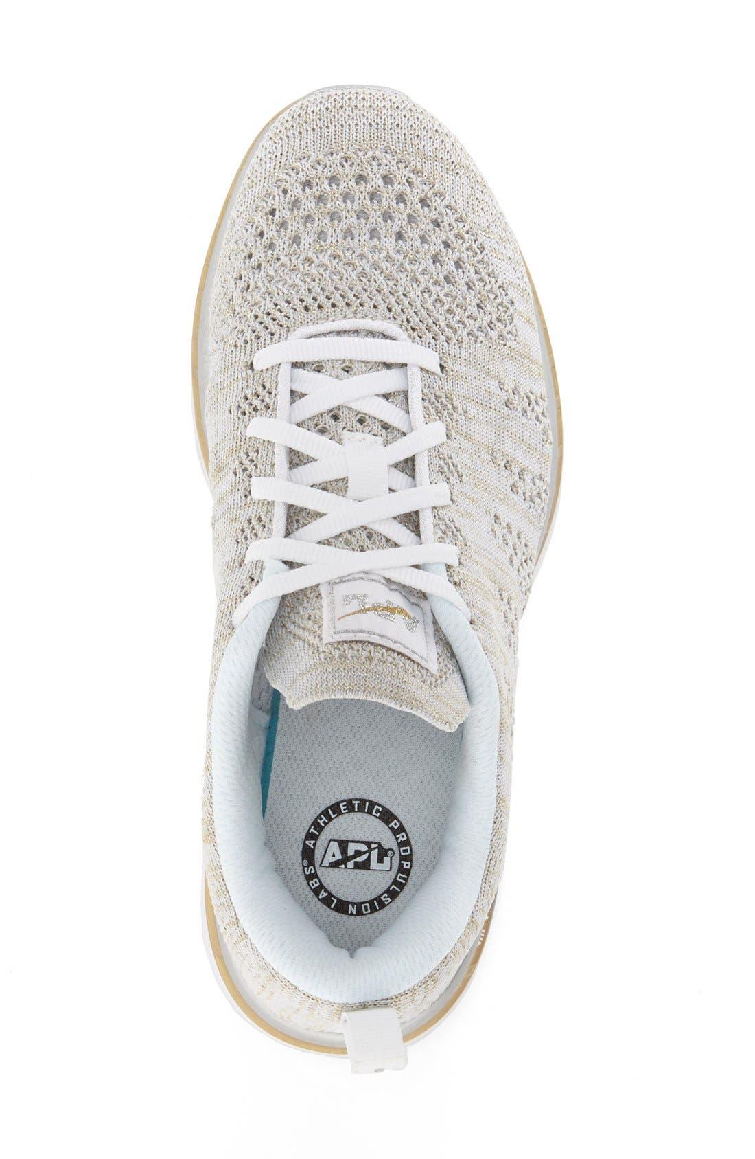 Alternate Image 3  - APL 'Techloom Pro' Running Shoe (Women)